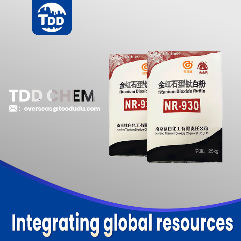 Titanium Dioxide NR-930
