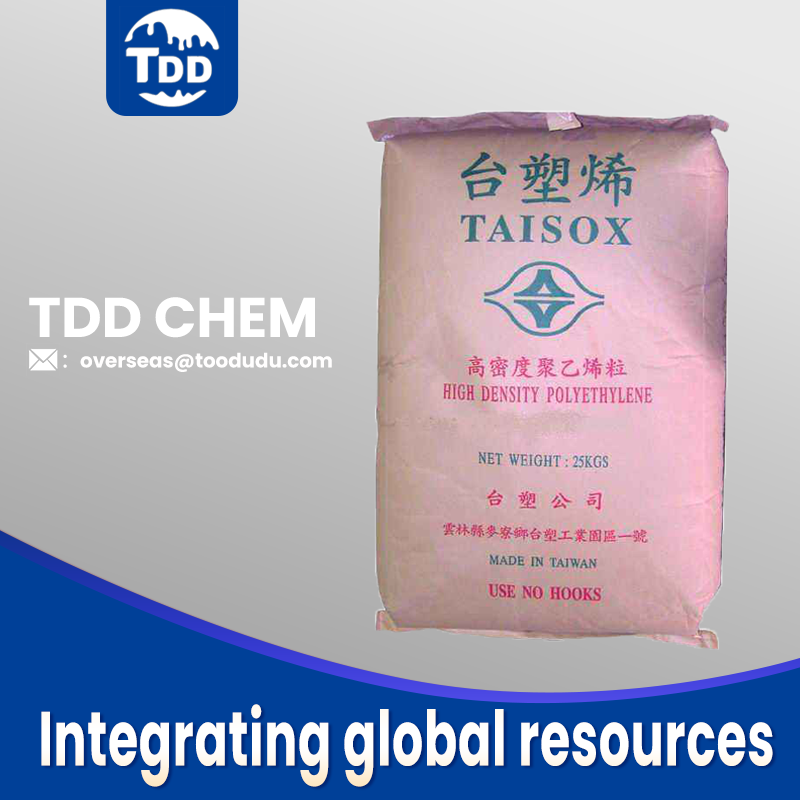 TAISOX high density polyethylene particles