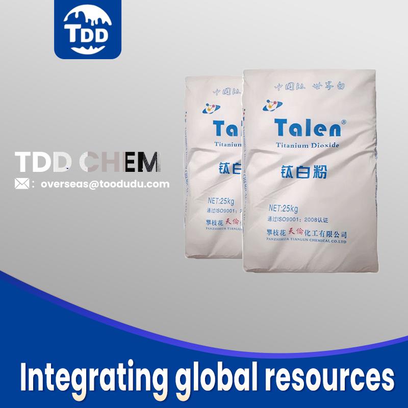 Talen Titanium Dioxide TLA-100
