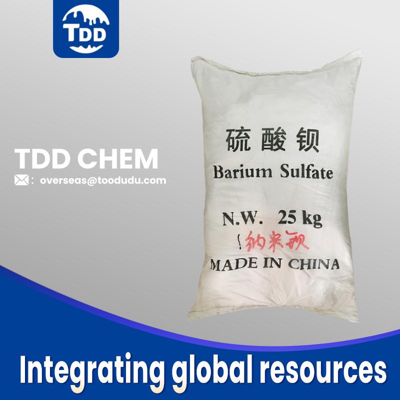 Wufeng Weitai Nano Barium Sulfate 8000 mesh