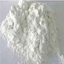 Special calcium carbonate powder for papermaking