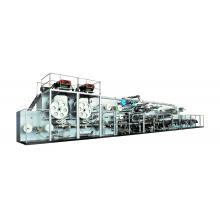 【NEW卫品机械】PX-CNK-300-SF 全伺服控制全功能成人纸尿裤生产线