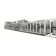 【NEW卫品机械】PX-CD-220-SF 全伺服控制床垫或宠物垫生产线