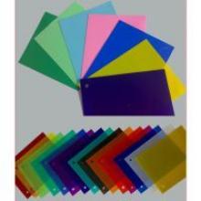 强化玻璃耗材写真材料