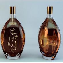 武夷山各种酒瓶