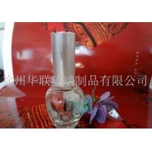高档指甲油玻璃瓶