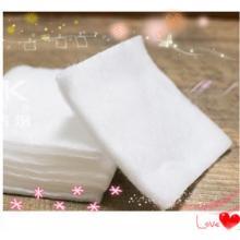 嘉欣医疗 7.5*7.5CM方形化妆棉片