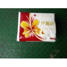 【炎华纸业】丝娜格100%原生木浆面巾纸