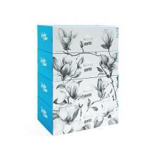 【圣世联盟】抽式卫生纸,充分考虑中国家庭的使用习惯,比卷筒卫生纸更方便,更舒适