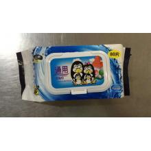 【木兰巾】依兰娜通用柔湿巾80片