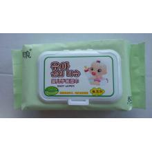 【邦琪】馨浪婴儿手口湿巾80片