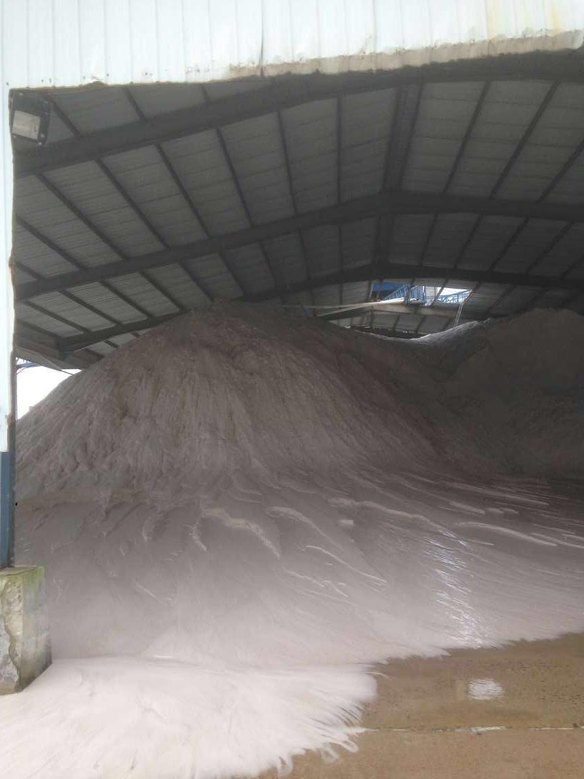 烘干石英砂