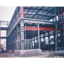 华豹 水性工业涂料钢结构水性漆钢结构水性防腐底漆