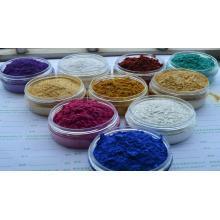Supearl® P 系列 常规珠光颜料-珠光粉